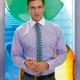 Camicia da divisa uomo elegante, maniche lunghe, modello slim fit, colore lilla, tessuto poliestere cotone elastane, pantaloni eleganti grigi