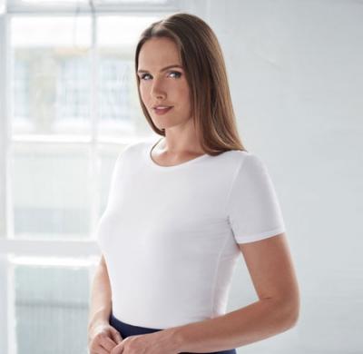 Camicia donna Ab-Sassa