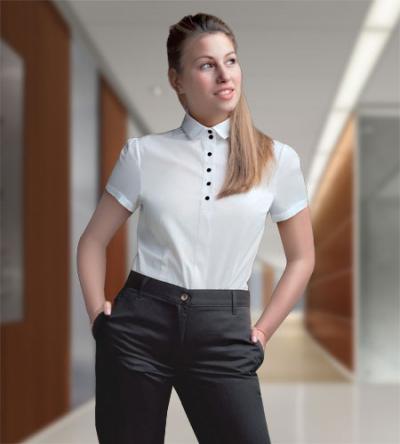 Camicia donna NO-3740